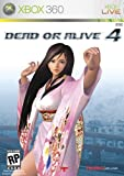 Dead Or Alive 4 / Game