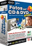 MAGIX Fotos CD & DVD 4.5 deLuxe