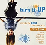 Stacie Orrico, toby Mac, ZOEgirl, Superchic(k), Out of Eden, Newsboys Jump 5 Turn It Up (UK Import)