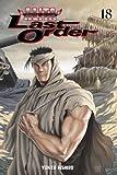 Battle Angel Alita: Last Order 18