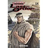 Battle Angel Alita: Last Order 18 ~ Yukito Kishiro