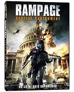 Rampage: Capital Punishment / Смъртно наказание (2014)