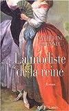 echange, troc Catherine Guennec - La Modiste de la reine