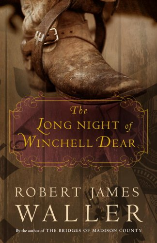 Image for The Long Night of Winchell Dear: A Novel