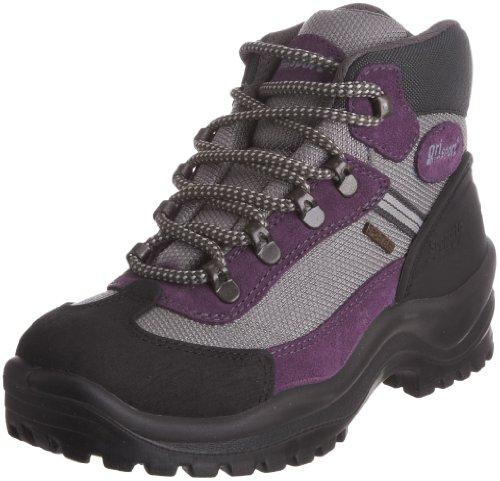 Grisport Women's Cairo Purple Hiking Boot CLG681 6 UK