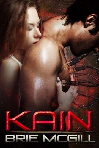 Book: Kain (Elyon's World) by Brie McGill