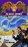 29 Shadowrun Blood Sport