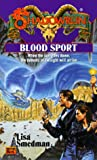 Blood Sport (Shadowrun #29) (0451456254) by Smedman, Lisa