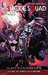 Suicide Squad Vol. 4: Discipline and...