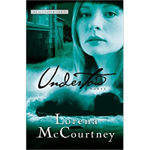 """Undertow"" by Lorena McCourtney :Book Review"
