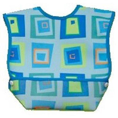 Dura-Bib Geometrics - Blue