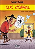 "Afficher ""Lucky Luke O.K. corral"""