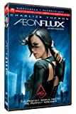 Charlize Theron As Aeon Flux; Marton Csokas As Trevor Goodchild; Jonny Lee Miller As Oren Goodchild; Sophie Okonedo As Sithandra; Amelia Warner As Una Flux - Aeon Flux - [DVD]
