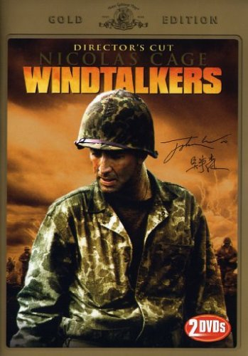 Windtalkers (Gold Edition) [Director's Cut] [2 DVDs]