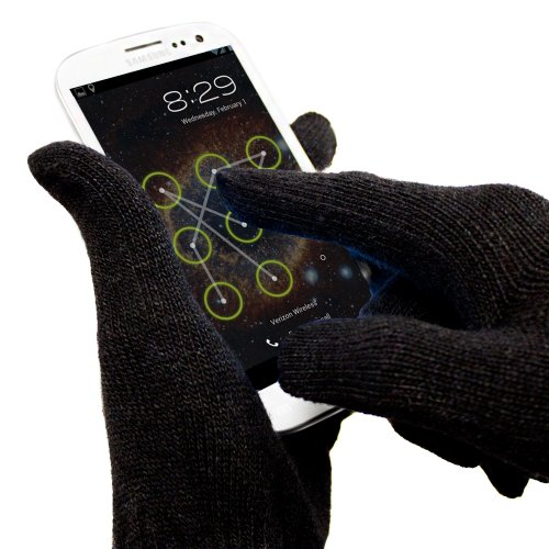 Top Best 5 winter gloves iphone for sale 2016 | BOOMSbeat