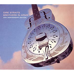 Dire Straits - Brothers In Arms, 5.1 24/96 FLAC