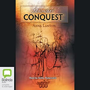 Malinche's Conquest Audiobook