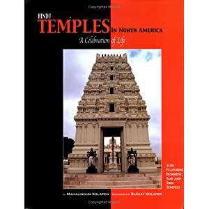 Hindu Temples of North America