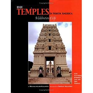 Hindu Temples of North America