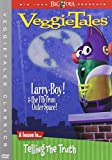 VeggieTales Classics - Larry-Boy and the Fib from Outer Space
