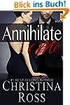 Annihilate Me (Vol. 1) (The Annihilat...