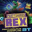 Partysaurus Overflow (From