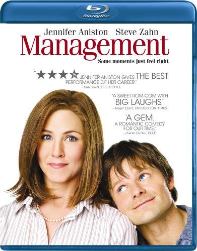 management-blu-ray-import-anglais
