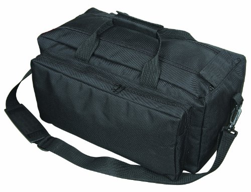 Allen Company Deluxe Tactical Range Bag (Black)