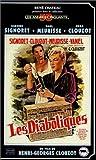 echange, troc Les Diaboliques [VHS]