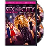 Sex and the City: The Movie (Two-Disc Special Edition) ~ Sarah Jessica Parker