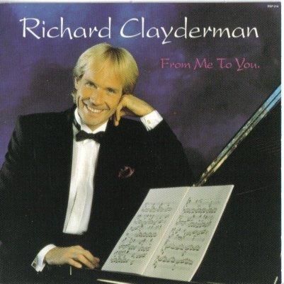 Richard Clayderman - Nothing