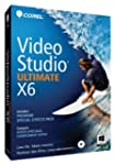 Corel CA VideoStudio Ultimate X6 (Bil...