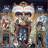 Jackson Michael Dangerous [CASSETTE]