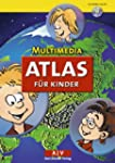Multimedia Atlas f�r Kinder