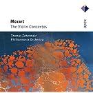 Mozart : Les Concertos pour violon