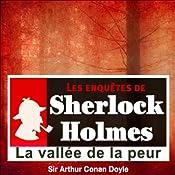 La vallée de la peur (Les enquêtes de Sherlock Holmes 59) | Arthur Conan Doyle