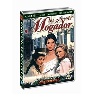 Les gens de Mogador vol.1 - Coffret 2 DVD