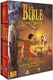 echange, troc La Bible : L'Intégrale - L'Ancien et le le nouveau testament - Coffret 4 DVD