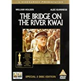 The Bridge On The River Kwai [DVD] [2000]by William Holden