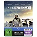 Interstellar (Steelbook) (exklusiv bei Amazon.de)