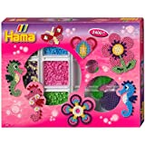 Hama Beads Activity Box (Pink)