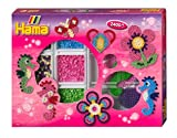Hama Beads Activity Box (Pink)