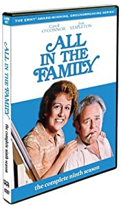 All in the Family - The Complete Ninth Season from Vivendi Entertainment