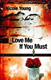 Love Me If You Must (Patricia Amble Mystery Series #1)