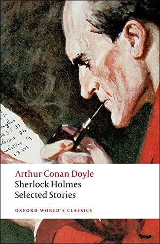 Sherlock Holmes (Oxford World's Classics)