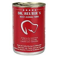 Dr. Reuter's Hundefutter