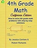 img - for 4th Grade Math California Edition book / textbook / text book