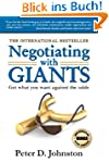 Negotiating with Giants: Get what you...