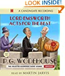 Lord Emsworth Acts for the Best: The...