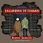 Excursion to Tindari: An Inspector Montalbano Mystery (       UNABRIDGED) by Andrea Camilleri Narrated by Grover Gardner